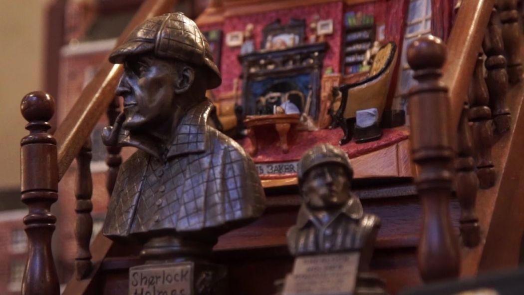 Час Земли, театр, паровая пожарная машина и музей Шерлока Холмса. День в истории.