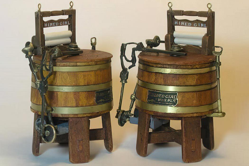 Балкарский народ, Пальмовое воскресенье, саксонский фарфор и стиральная машина. День в истории