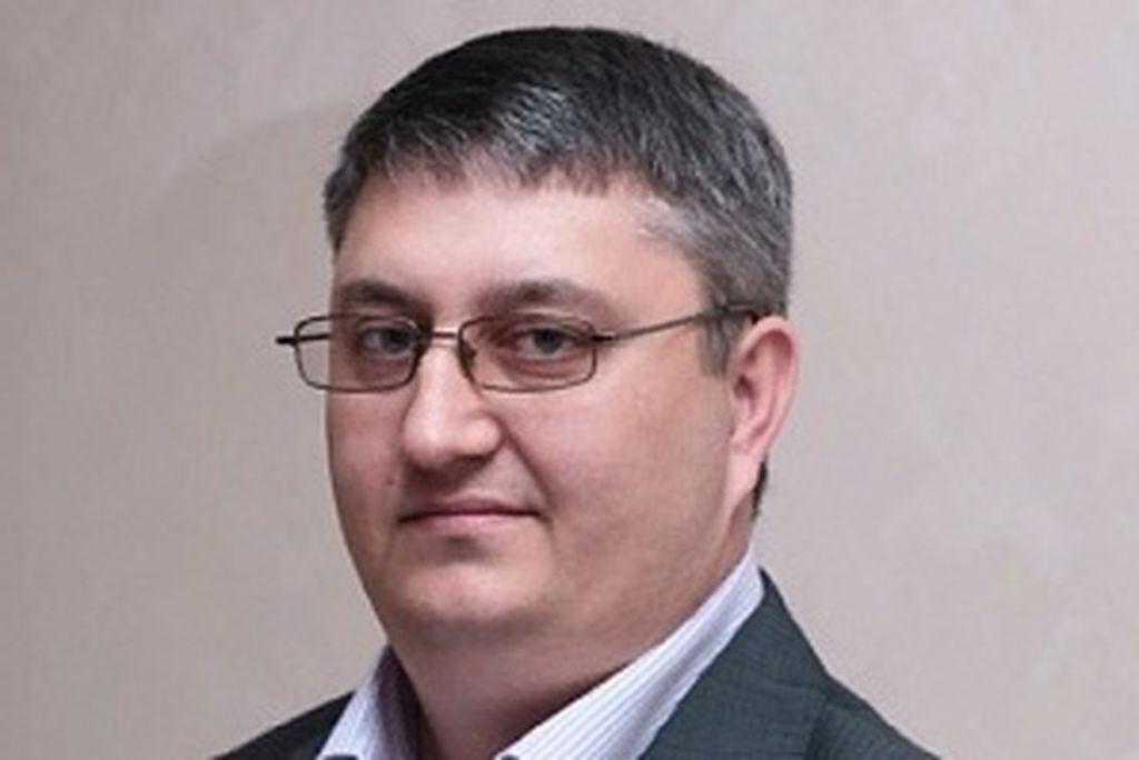 Дом Советов покинул министр промышленности и энергетики Оренбуржья Андрей Бородин