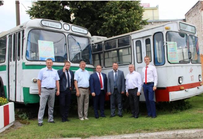 Водитель маршрутного автобуса в Оренбуржье подвергал опасности жизни пассажиров