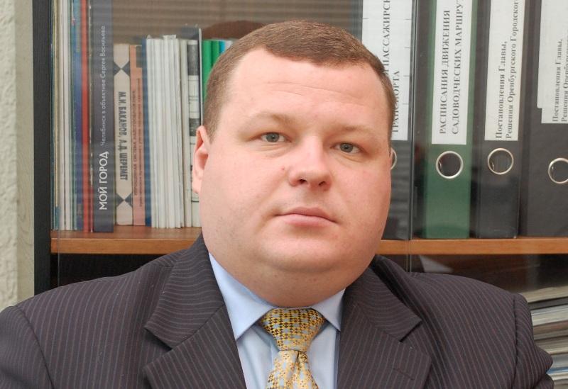 Оренбургское управление пассажирского транспорта покинул заместитель начальника Анатолий Иванищев