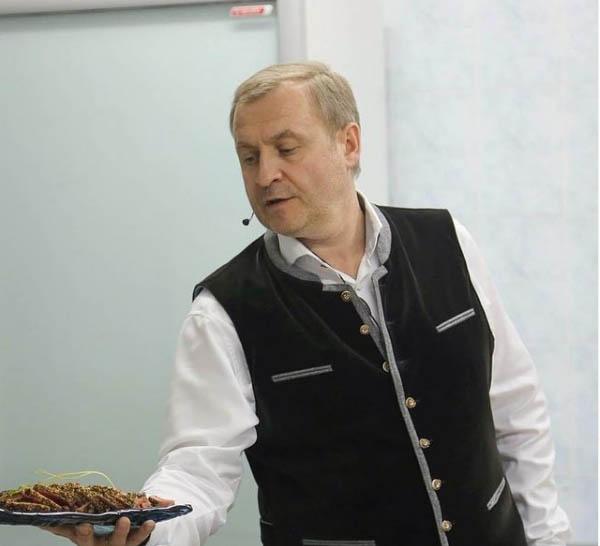 В кафе и ресторанах Оренбурга ожидается повышение цен