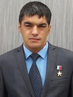 В новом районе Оренбурга появится улица летчика Героя России Андрея Зеленко