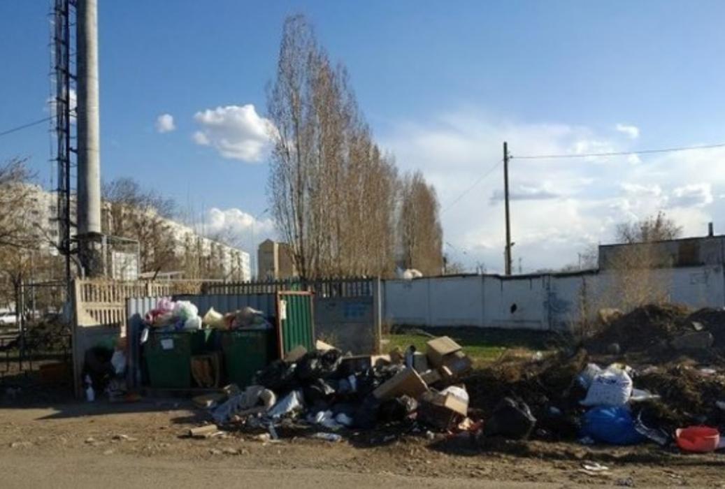 Региональный оператор бьёт тревогу: в Оренбуржье игнорируют правила обращения с отходами