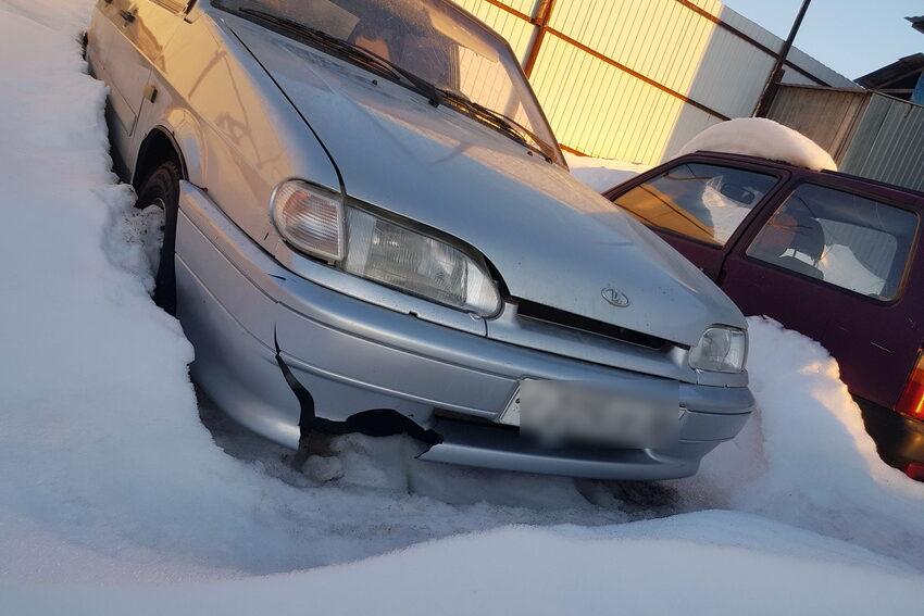 В Сорочинске будут судить водителя, который насмерть сбил ребенка