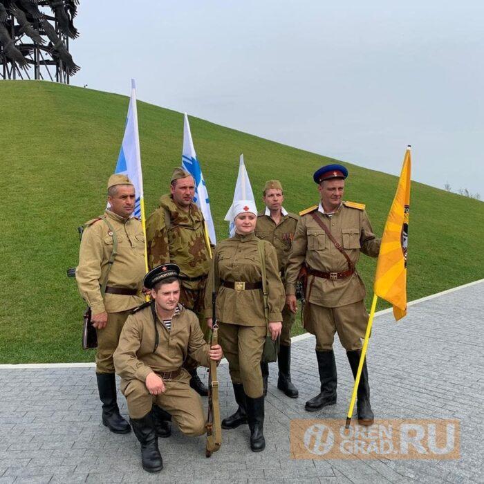 Оренбургские поисковики едут в 4-ю экспедицию по местам ожесточенных боев под Ржев