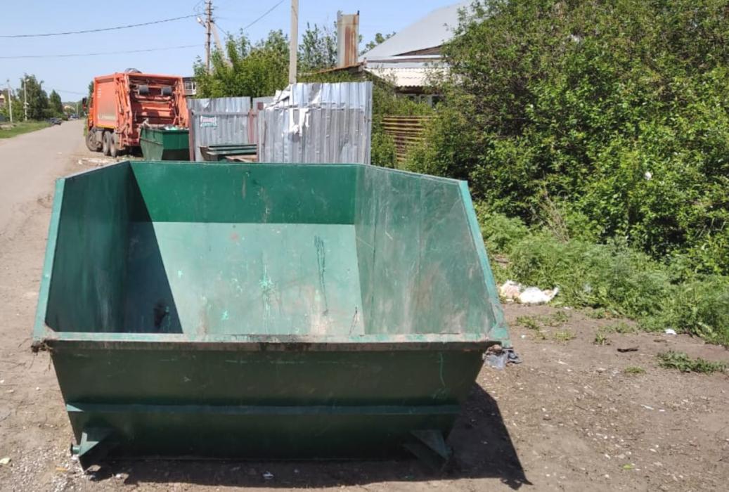 90 процентов СНТ в Оренбургской области не имеют договора на вывоз отходов