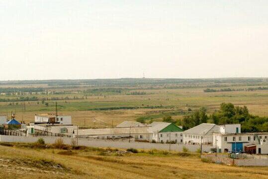 В Акбулаке прокуратура проверила ИК №9, в которой заключенные объявляли голодовку