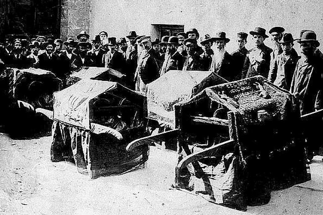 Война за независимость в США, кишиневский погром евреев, «Спартак» и «Салют». День в истории