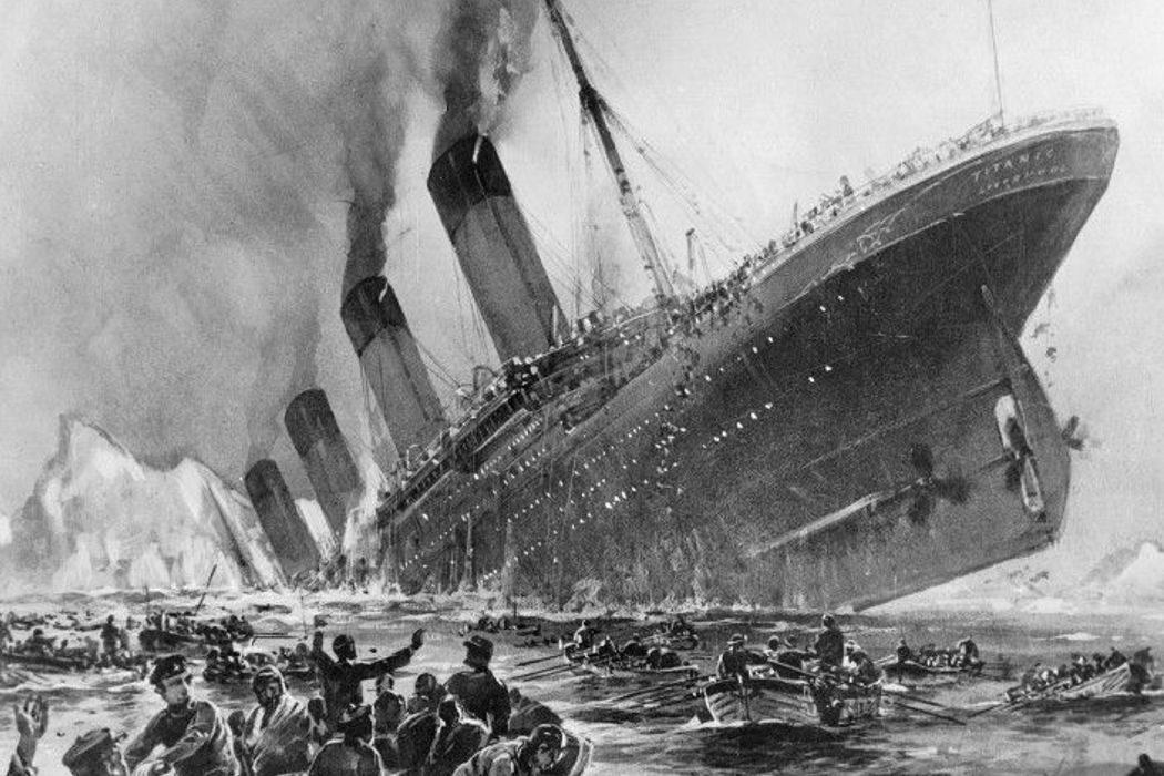 Крушение Титаника, давка болельщиков на бейсбольном матче, плавучий энергоблок, искусственное сердце и пожар в соборе Нотр-Дам. День в истории