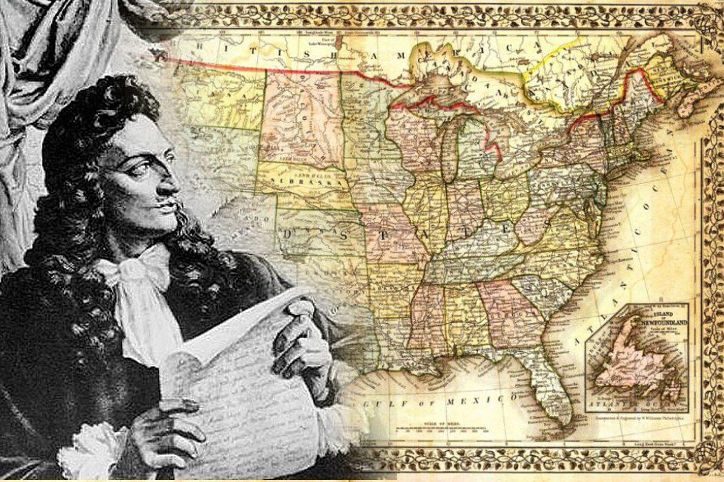 Ошибка в распределении территорий Англии и Франции, «Одеон» и отмена списка запрещенных книг. День в истории