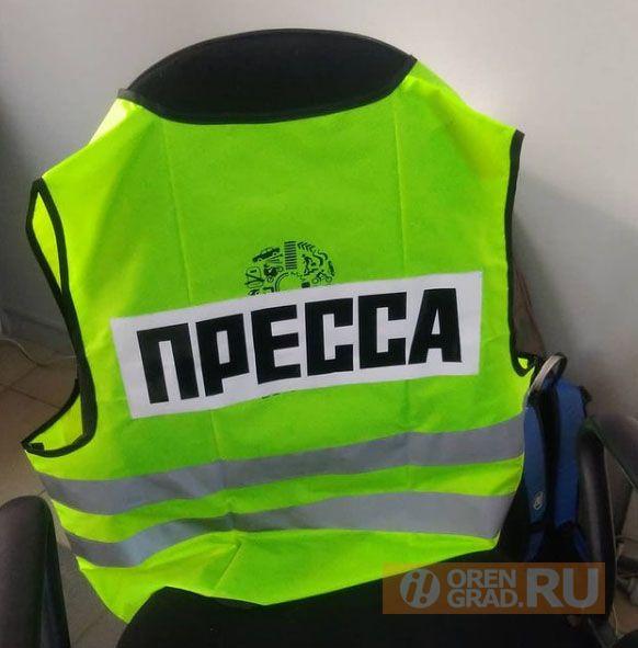 Сергей Бабинец: «Ни жилетка, ни QR не спасут журналиста от удара дубинкой»