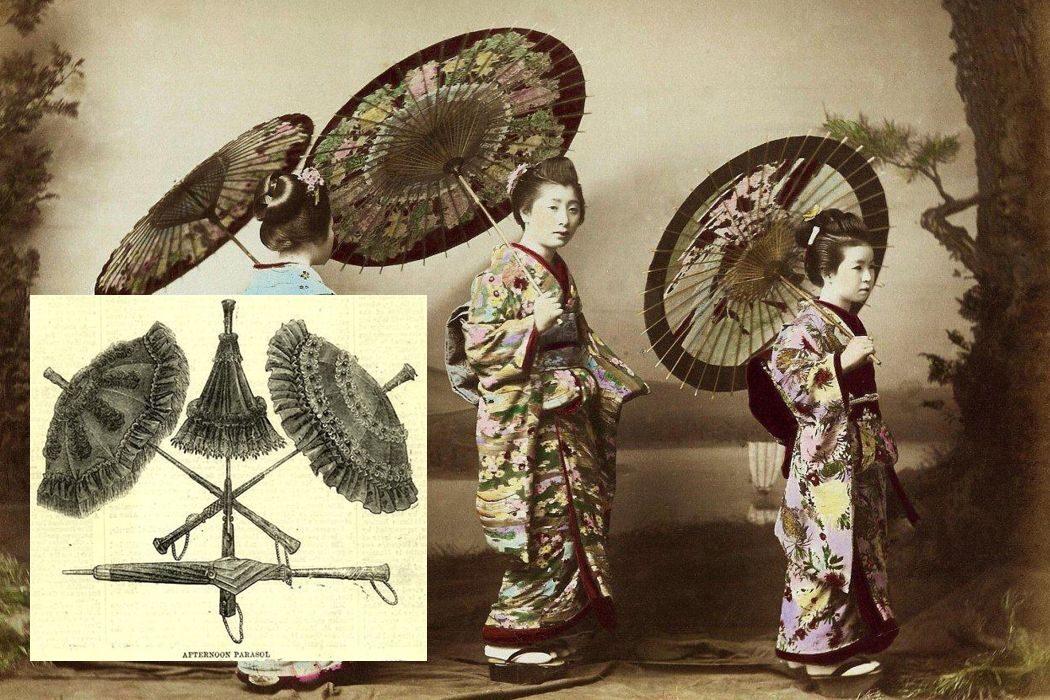 Складной зонтик, фонограф, борьба с тунеядством и покорение Эвереста. День в истории