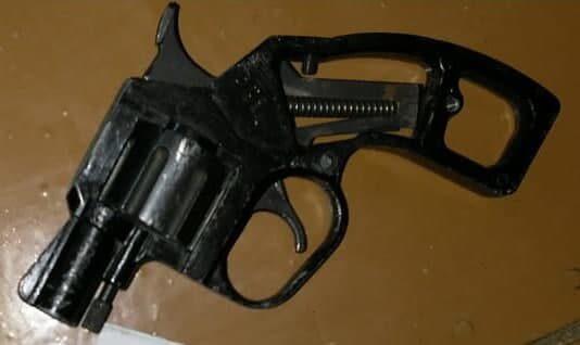 В Оренбуржье участились случаи хранения запрещенного оружия