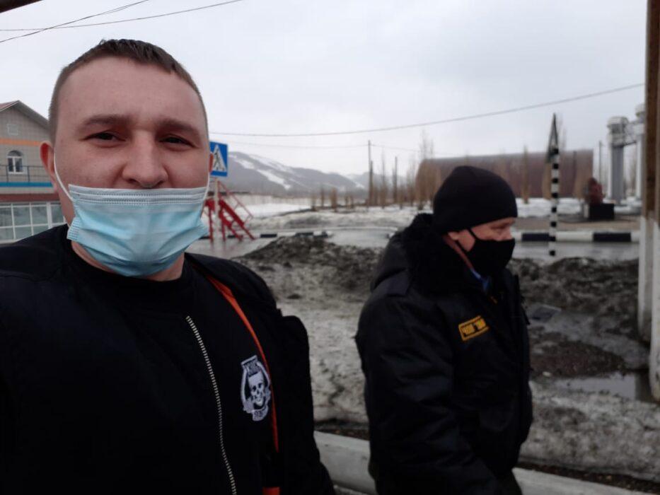 Работники медногорского комбината, где погиб рабочий, давно жаловались на условия труда