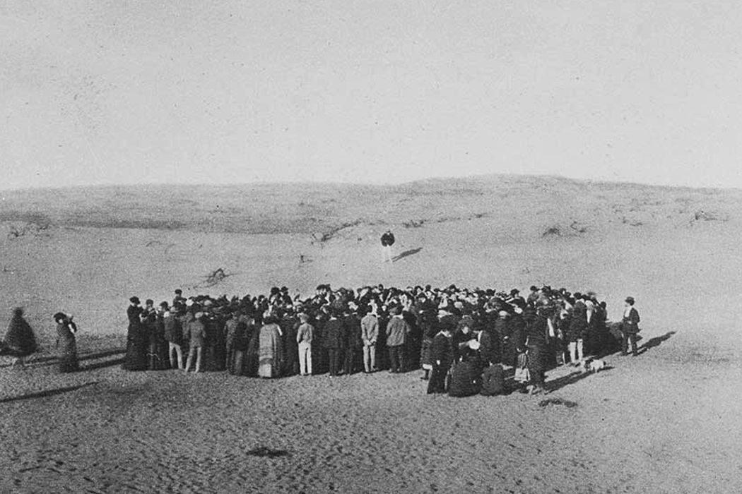 Освобождение узников концлагерей, двуглавый орел, Тель-Авив, МОТ и извержение Анук-Кракатау. День в истории