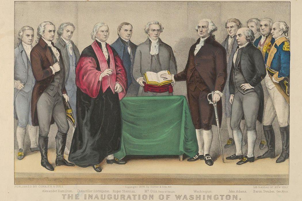 Инаугурация Вашингтона, каторга на Сахалине, джаз и Вальпургиева ночь. День в истории