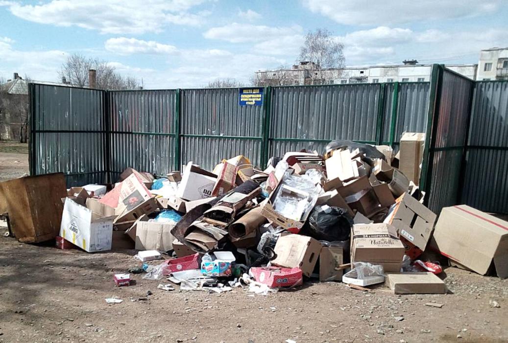 Отсутствие договоров на вывоз отходов грозит штрафами юридическим лицам