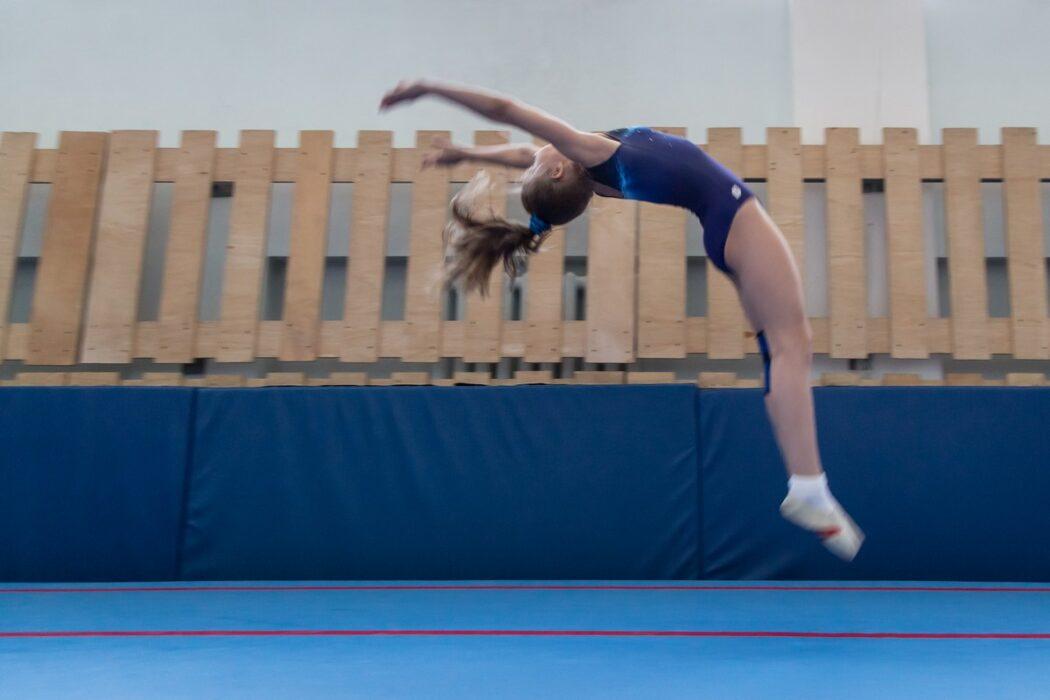 Оренбургские акробаты завоевали золотые медали на чемпионате и первенстве Европы