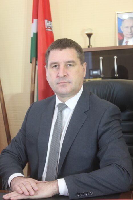 Экс-министр спорта и вице-губернатор Павел Самсонов вернулся в Первомайский район
