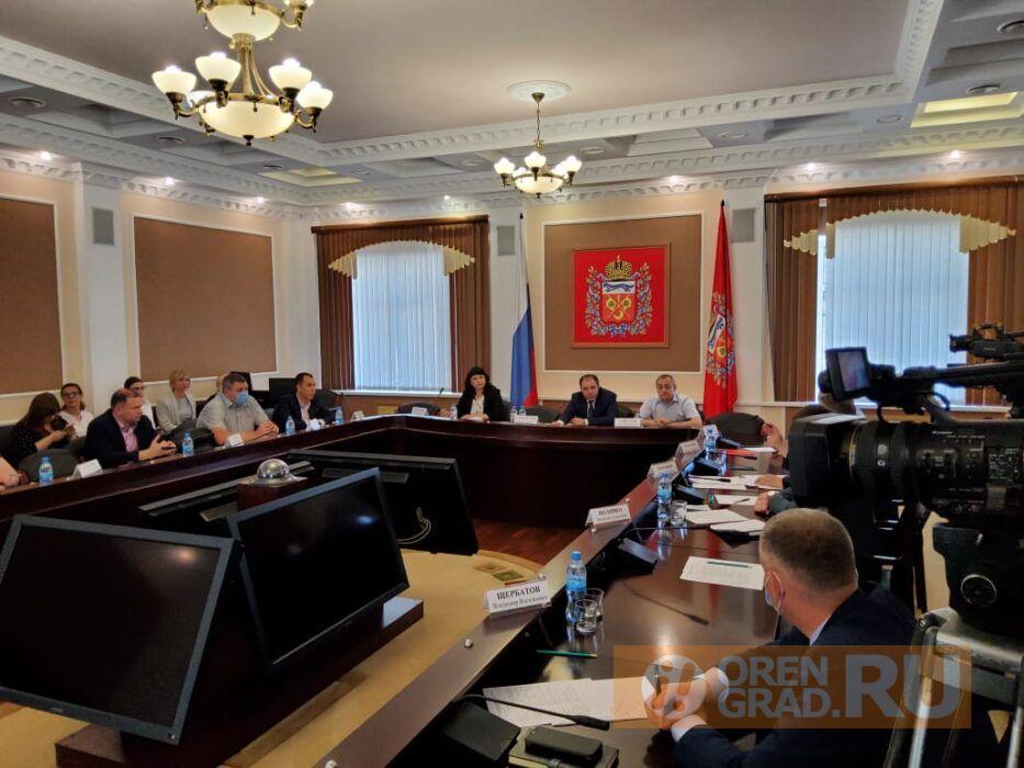 В Оренбургской области за праздничные дни зафиксировано более 50 выбросов вредных веществ