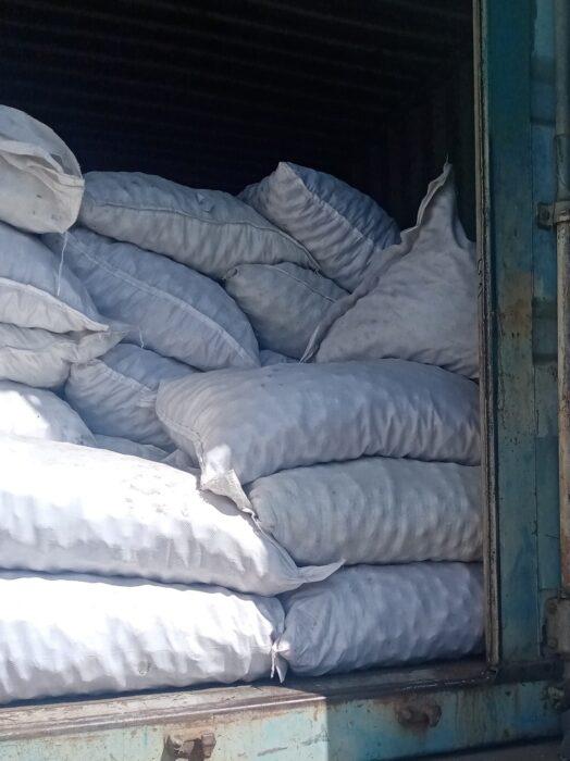 Из Казахстана и Киргизии в Оренбуржье везли более 400 тонн сомнительных овощей и фруктов