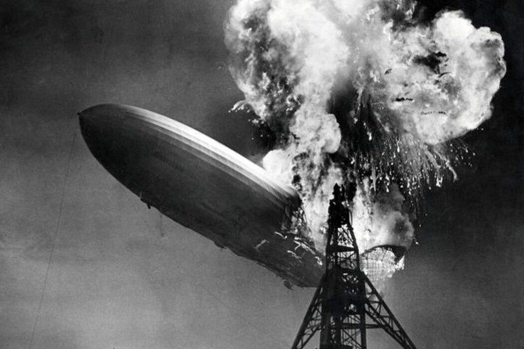 День против диеты, основные государственные законы, крушение лайнера «Гинденбург», «дорога жизни» и сериал «Чернобыль». День в истории