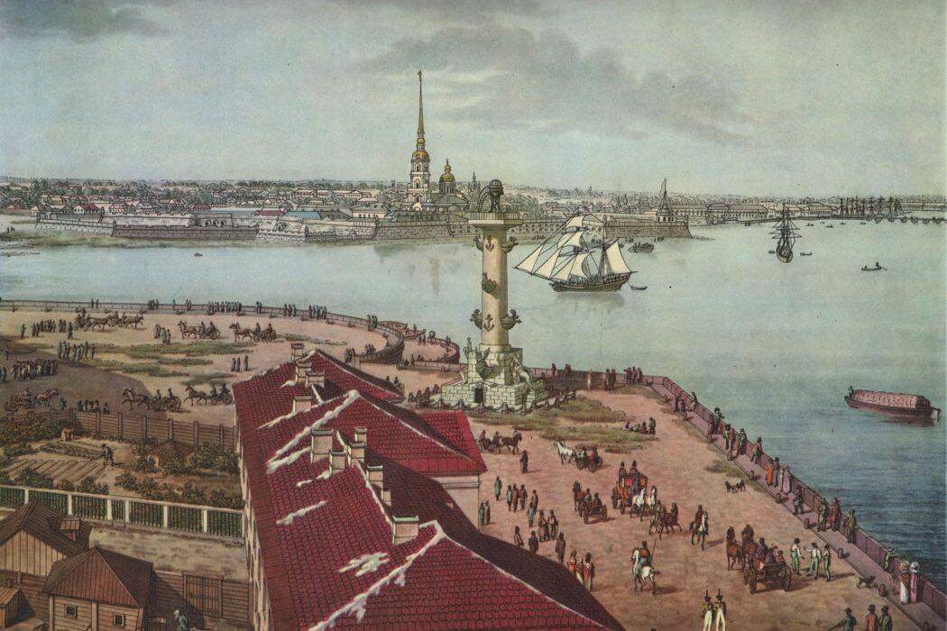 Пионер, новая столица России, Земля прошла через хвост кометы и «Сталкер». День в истории