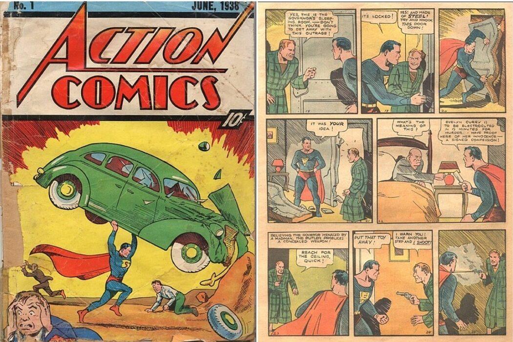 День защиты детей, Смольный институт, правительственная связь, комикс «Супермен» и «Шоу Трумана». День в истории