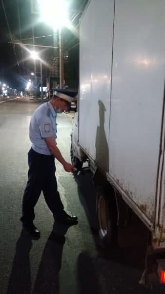 Оренбургские автоинспекторы прислушались к моторам авто и мотолюбителей