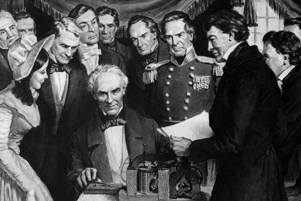 Первая телеграмма Морзе, крейсер Аврора, первое «Евровидение» и «Индиана Джонс и последний крестовый поход». День в истории