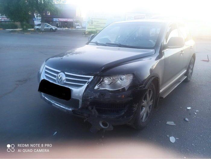 Оренбургская автоледи нарушила ПДД, попала в аварию и покалечила подругу