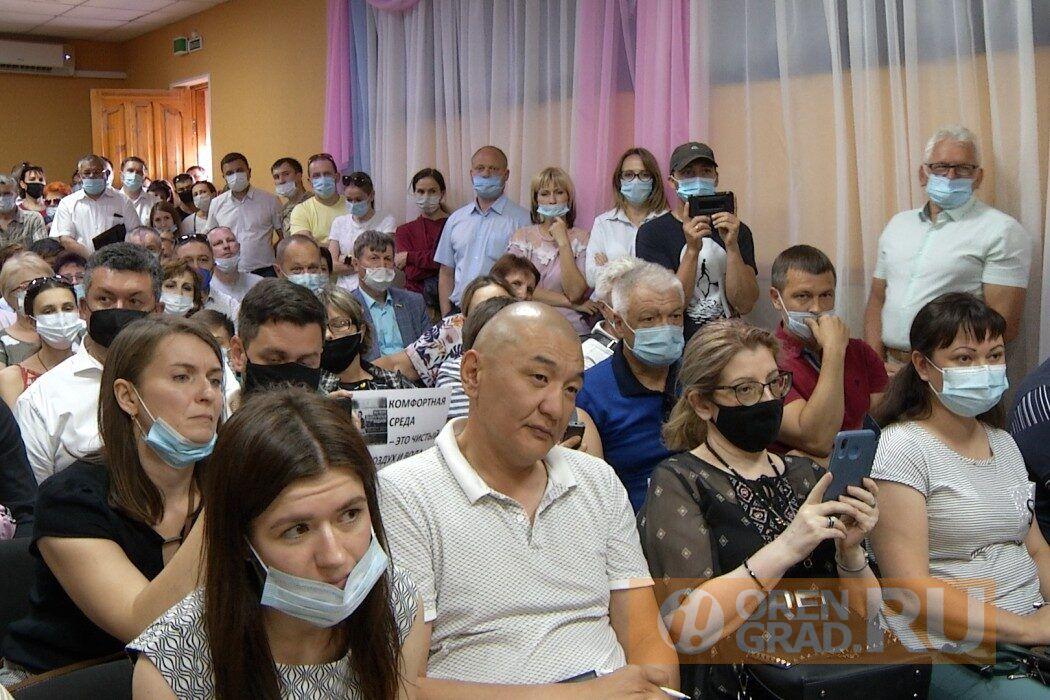 Экологическую проблему жителей Южного Урала решали на федеральном уровне