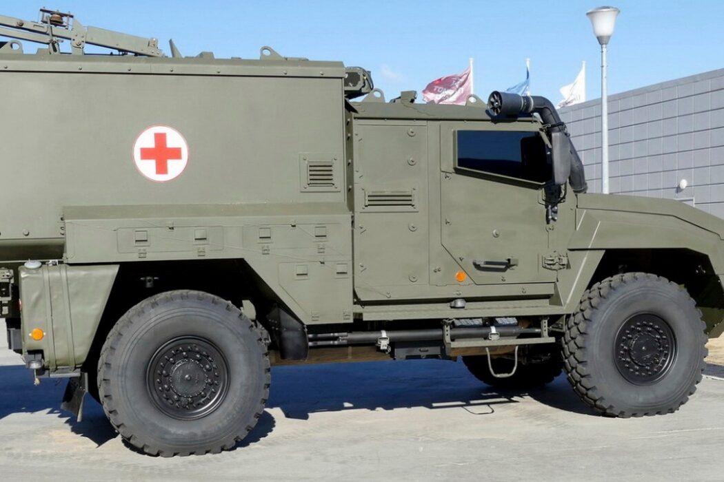Войска Центрального военного округа получают новую технику и вооружение