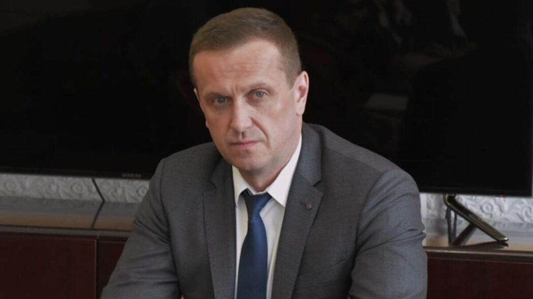 Жители Оренбурга спутали мэра Ильиных с Навальным