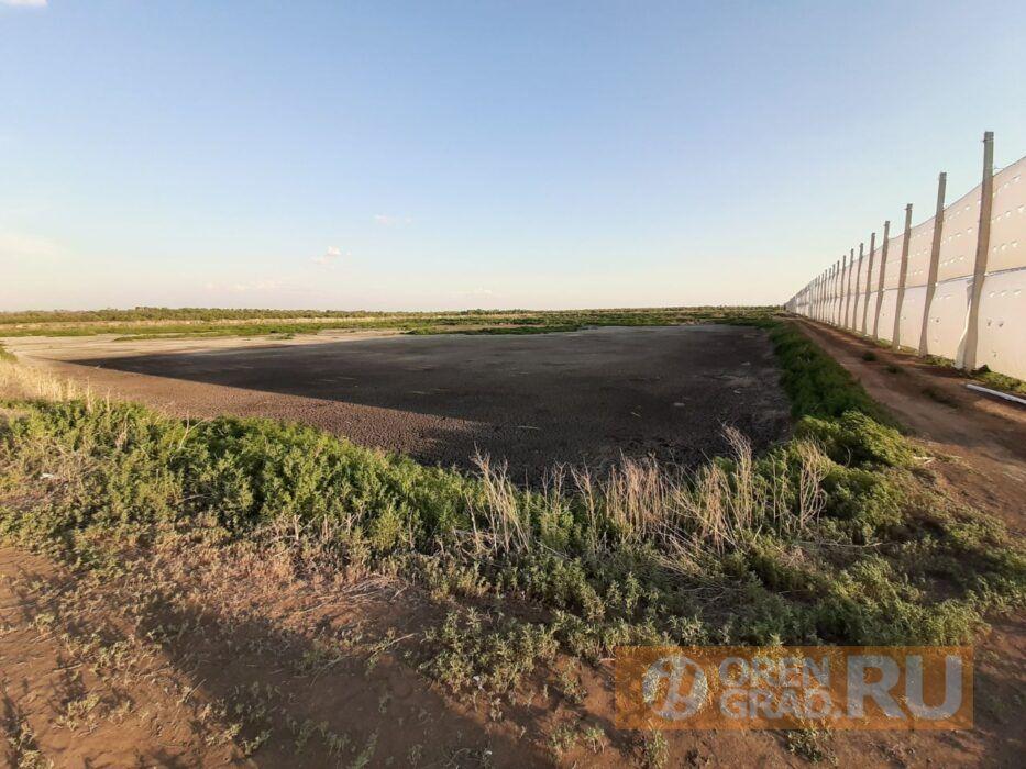 Депутат Оренбургского Заксоба сомневается, что воздух в Южном Урале загрязняют иловые поля