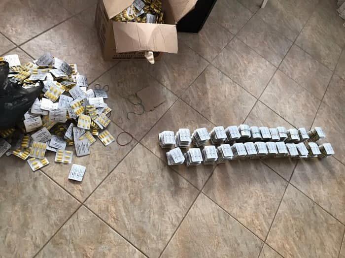 В Оренбурге преступная группа под видом аптеки продавала сильнодействующие препараты