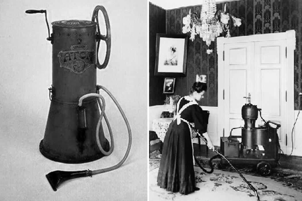 Домохозяйка, система социальной защиты, пылесос, «1984» и «12 стульев». День в истории