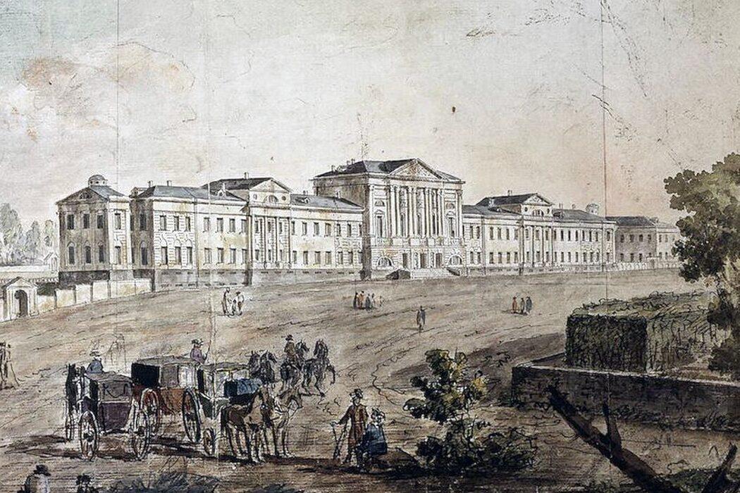 Экологи, военный госпиталь, тепловой аэростат и Пушкинский праздник. День в истории