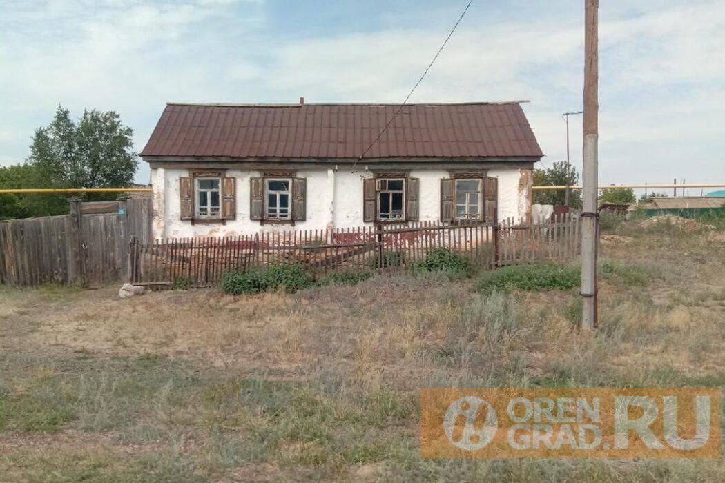 В Беляевском районе пенсионерка покалечила знакомого, который позже скончался