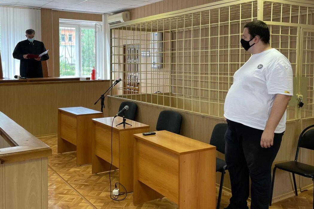 """Оренбургский областной суд вынес приговор орчанину за """"Реабилитацию фашизма"""""""