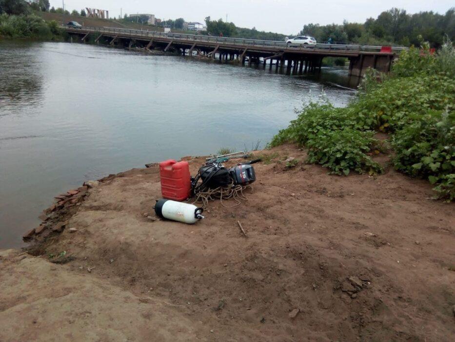 В Бузулуке утонул еще один подросток