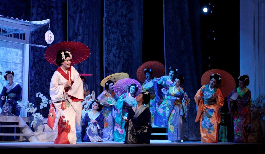 Театральный сентябрь: в Оренбург на гастроли приедет Музыкальный театр Республики Карелия
