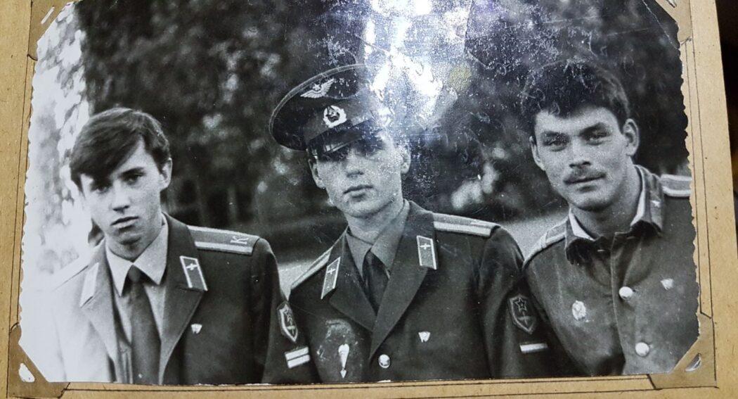 О гибели выпускника оренбургской летки Владислава Беркутова в Турции сразу узнали сокурсники по училищу
