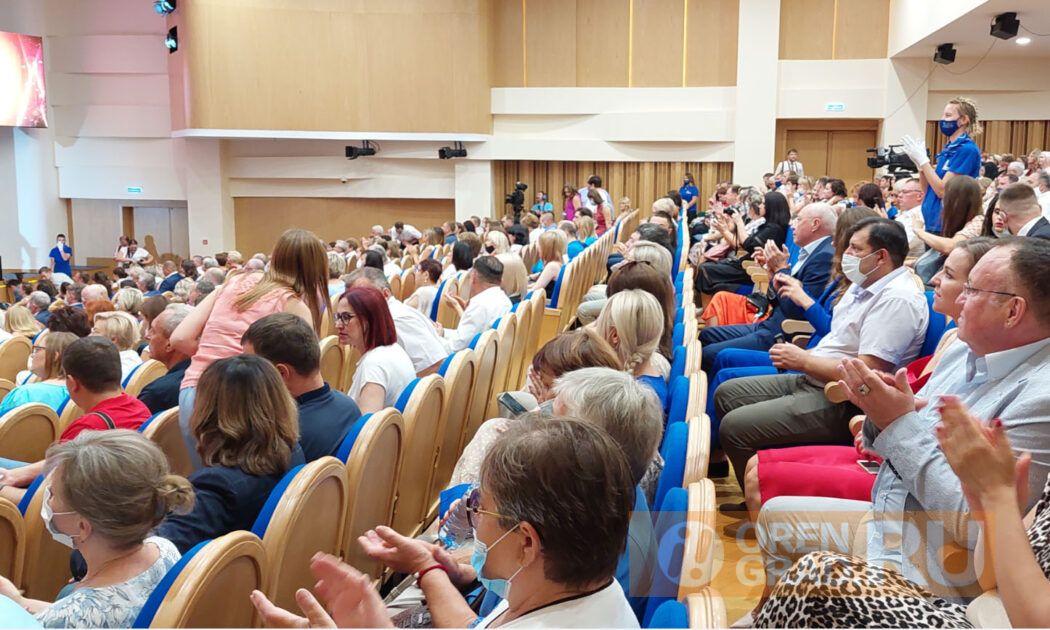 Депутата Оренбургского горсовета привлекли к ответственности за нарушение антиковидных мер
