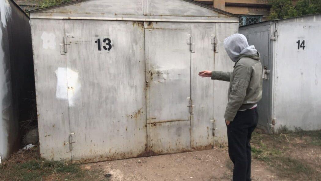 В Оренбурге мужчина похитил подаренные молодоженам 190 тысяч рублей