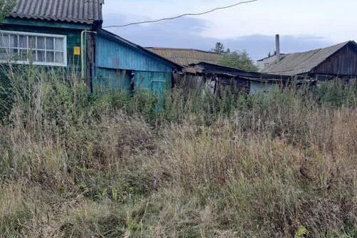 В Абдулино скосили почти 3 гектара наркосодержащей травы