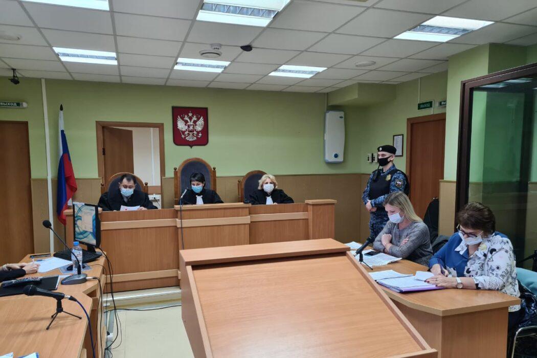 Экс-директор орского завода синтетического спирта безуспешно обжаловал приговор в областном суде