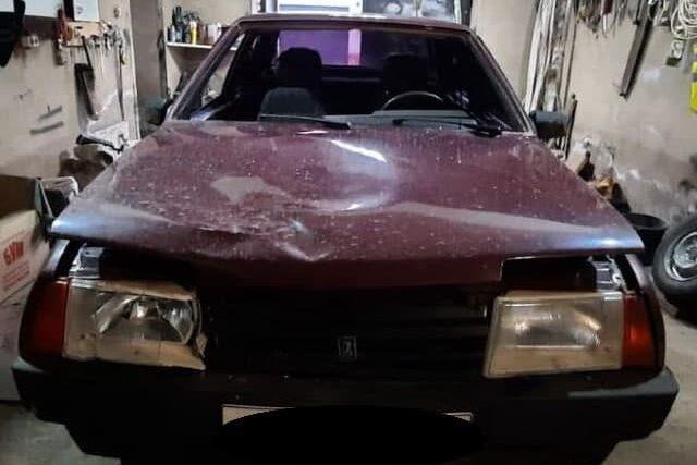 В Бузулуке был задержан водитель, сбивший человека