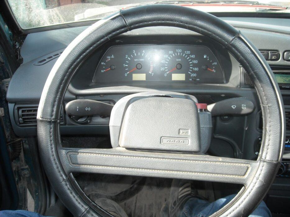 Житель Медногорска продал арестованный автомобиль